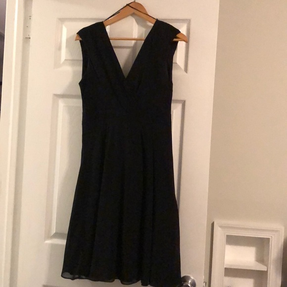 Zara Dresses & Skirts - Black Evening Dress